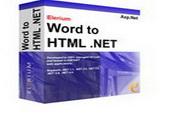 Elerium Word to HTML .NET