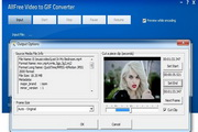All Free Video to GIF Converter 5.2.1