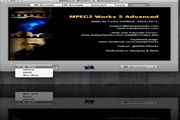 MPEG2 Works For Mac