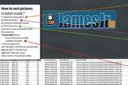 JamesJr For Mac 4.1.0