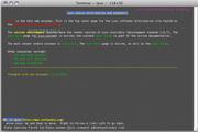 Lynx For Mac 2.8.8 Pre 5