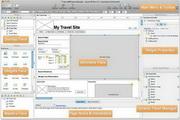 AxureRP Pro for Mac 7.0.0.3146