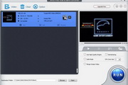 WinX Free VOB to MP4 Converter