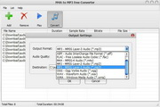 M4A to MP3 Free Converter 1.0