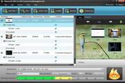 Aiseesoft MP4 to DVD Converter 5.1.56