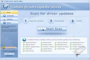 Toshiba Drivers Update Utility