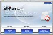 iPod Data recovery 1.0.0.25 For Mac