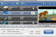 AnyMP4 iPod Video Converter for Mac 7.0.22