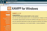 XAMPP For Mac 5.5.30-6