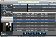 4Videosoft Mac iPhone Transfer Platinum
