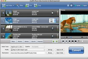 AnyMP4 iPhone Video Converter for Mac 7.0.50