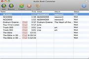 Macsome AudioBook Converter for Mac 2.0.4