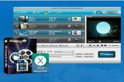 Aiseesoft HD Converter for Mac 6.3.6