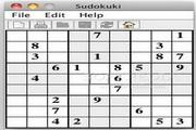 Sudokuki For Mac 1.2.2