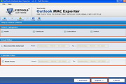 OLM to PST Outlook2013 5.4