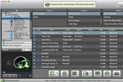 Aiseesoft Mac iPod Manager Standard