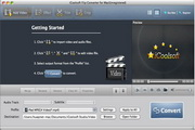 iCoolsoft Flip Converter for Mac
