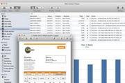 iDea Invoice Classic For Mac 1.1.2