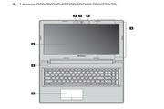 联想G50-30笔记本电脑使用说明书