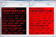 FontViewOK Portable Unicode 4.33