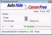 AutoHideMouseCursor(64bit)