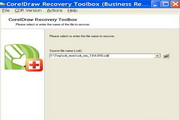 Recovery Toolbox for CorelDRAW 2.0.5