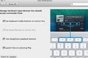 Vox Preferences For Mac 0.9.6