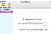 Dyn Updater For Mac