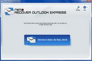 Fix Outlook Express DBX Files 2.0.1.5