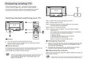 Acer AT4220液晶彩电用户手册