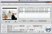 WinX Free 3GP to MPEG Converter 5.9.0.0