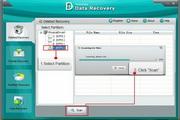 Tenorshare Data Recovery 3.06