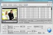 WinX Free DVD to 3GP Ripper 7.5.12.0