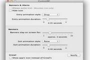 CustomNC For Mac 1.3