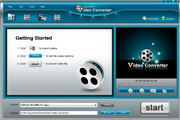 Tenorshare Video Converter Ultimate 3.0