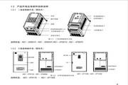 爱德利AE1-4T1850(挂式)通用型变频器使用说明书