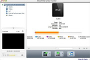 Xilisoft iPad to Mac Transfer