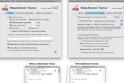 Attachment Tamer For Mac