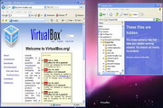 VirtualBox For Linux X64