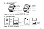 爱德利AE1-4T0022通用型变频器使用说明书