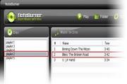 Audio CD Burner Pro 2.20