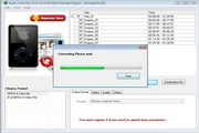 Agrin Free Rip DVD to iPod Mp4 Ripper 4.0