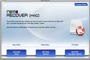 Mac USB Flash Drive Recovery 1.0.0.25 For Mac
