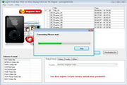 Agrin Free Rip DVD to Wmv Mpeg MOV AVI 4.0