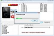 Agrin Free Rip DVD to AVI DIVX MP4 FLV 4.0