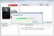 Agrin Free AVI WMV ASF to iPod Converter 4.0