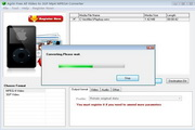 Agrin Free Video to 3GP MP4 Converter 4.0