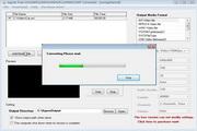 Agree Free AVI MOV MP4 FLV Converter 5.1