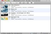 MediaHuman Audio Converter Mac