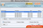 Mac Memory Card Data Recovery